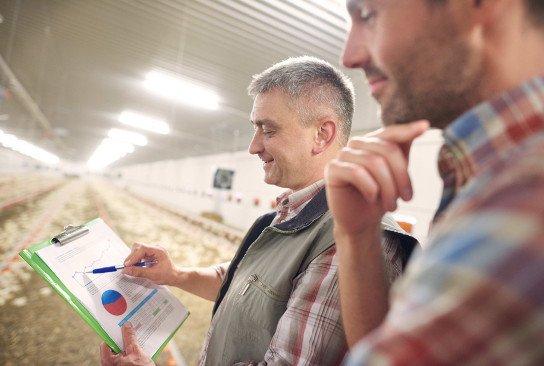 Business Management for Rural Entrepreneurs